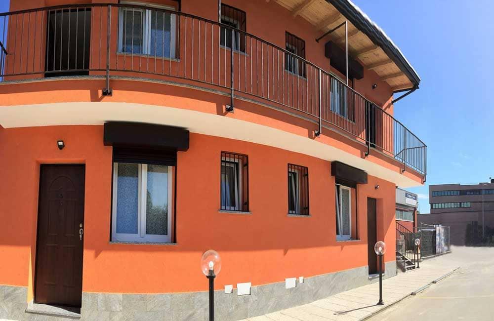 Angela Appartamenti Esterni