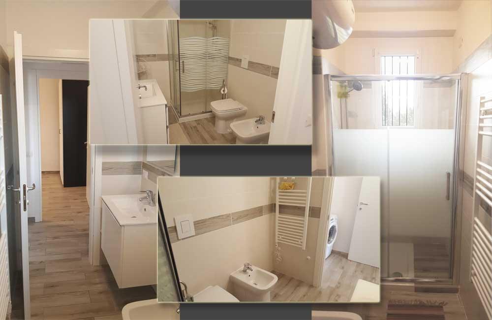 Angela Appartamenti Interni